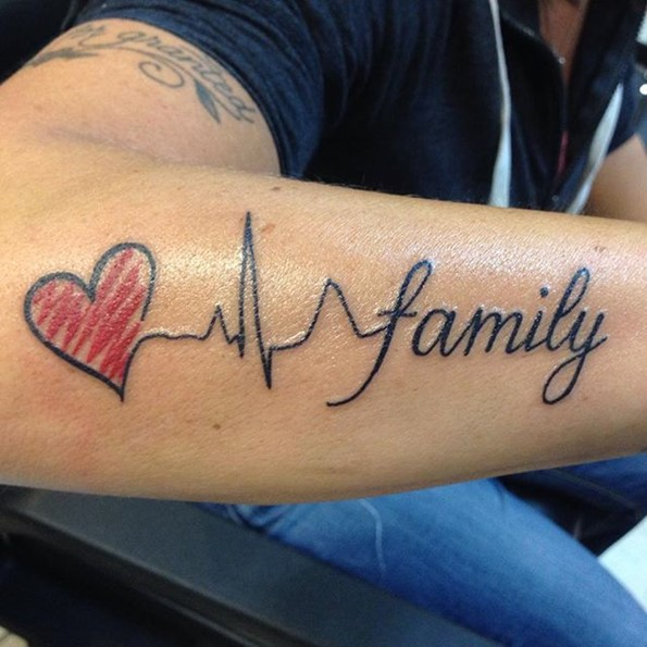 Lifeline Tattoo Tumblr Top family \x3cb\x3elifeline tattoos\x3c/b\x3e ...